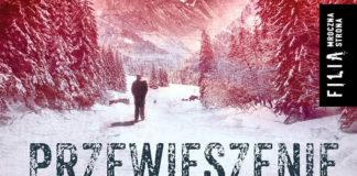 Przewieszenie - recenzja książki Remigiusza Mroza