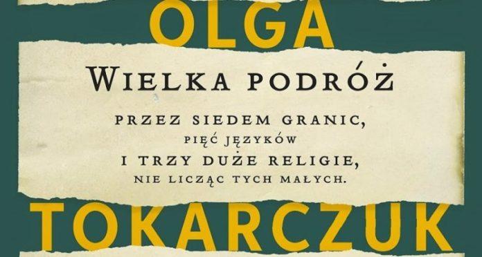 """Księgi Jakubowe"" Olgi Tokarczuk"