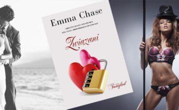 """""""Związani"""" Emmy Chase"""