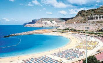Gran Canaria - wyspa marzeń!