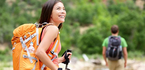 Niezbędnik turysty czyli co zabrać ze sobą w góry?