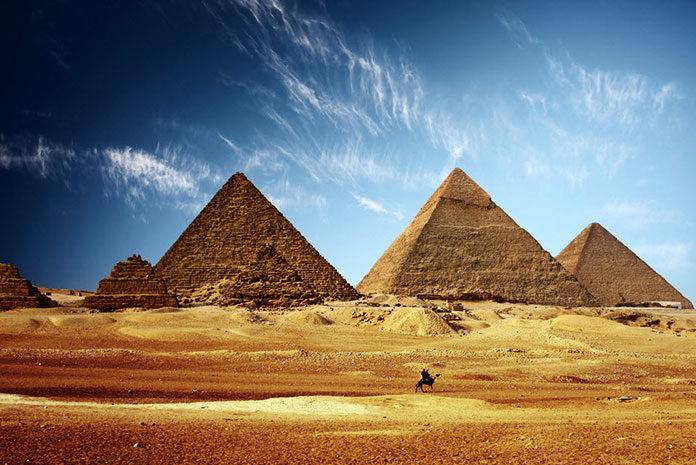 Jedziesz na wakacje do Egiptu? Uważaj na Ramadan!