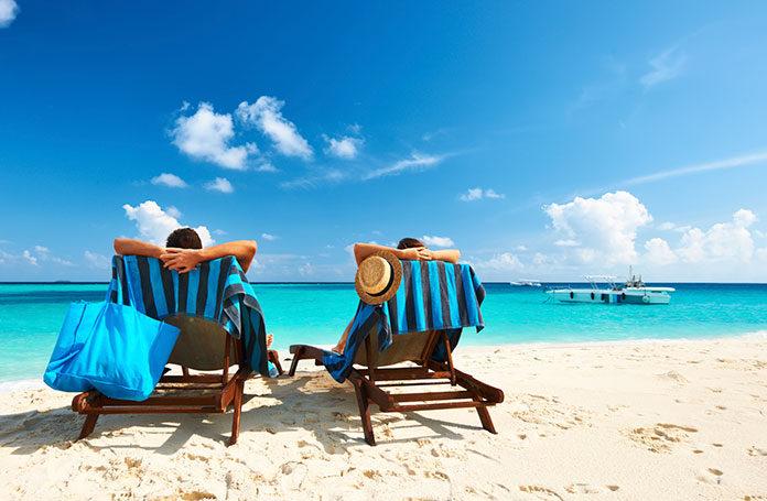 Jak ustrzec się przed naciągaczami podczas urlopu wypoczynkowego?