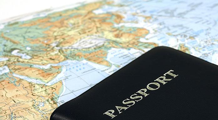 Zgubiłem paszport i co dalej?