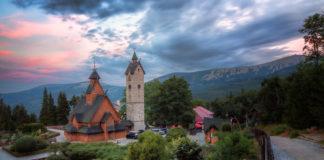 Rodzinny wypad w góry – znajdź tanie noclegi w Karpaczu
