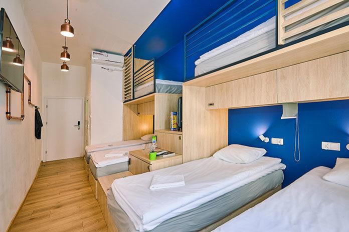 Jak wybrać idealny dla siebie hostel w Krakowie?