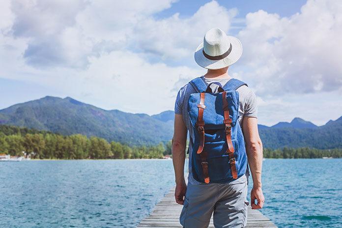 Jaki plecak w góry? Poradnik wyboru plecaka górskiego