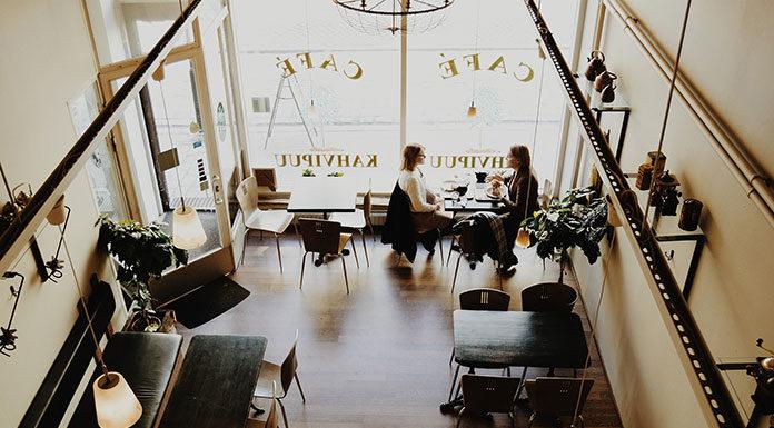 Po czym poznać ciekawe restauracje w okolicy?