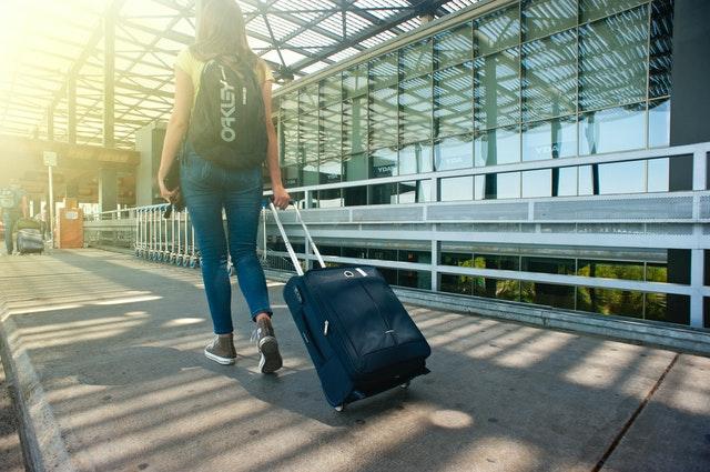 pakowanie na wyjazd
